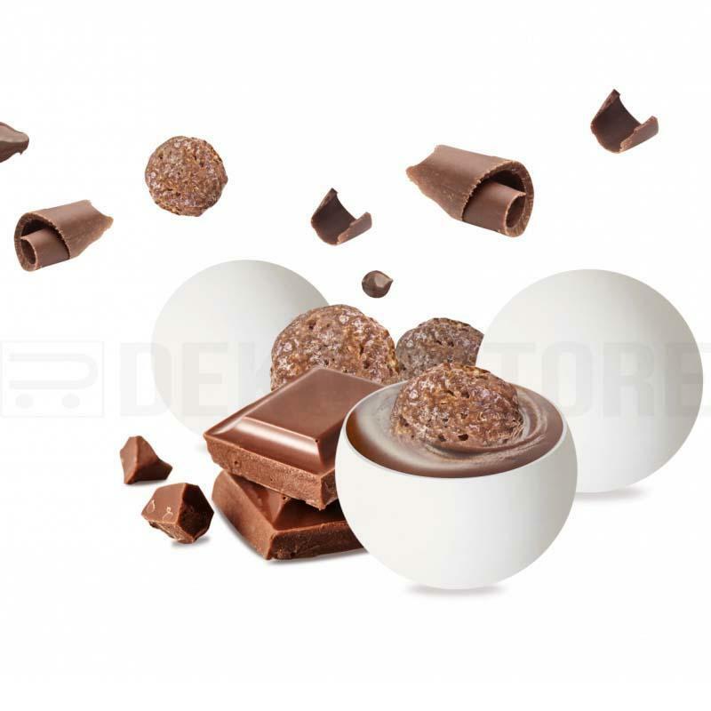 maxtris confetti maxtris chock bon bianco - 900 gr
