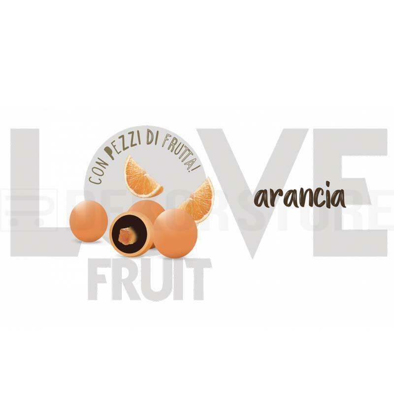 maxtris confetti maxtris love fruit arancia - 1 kg