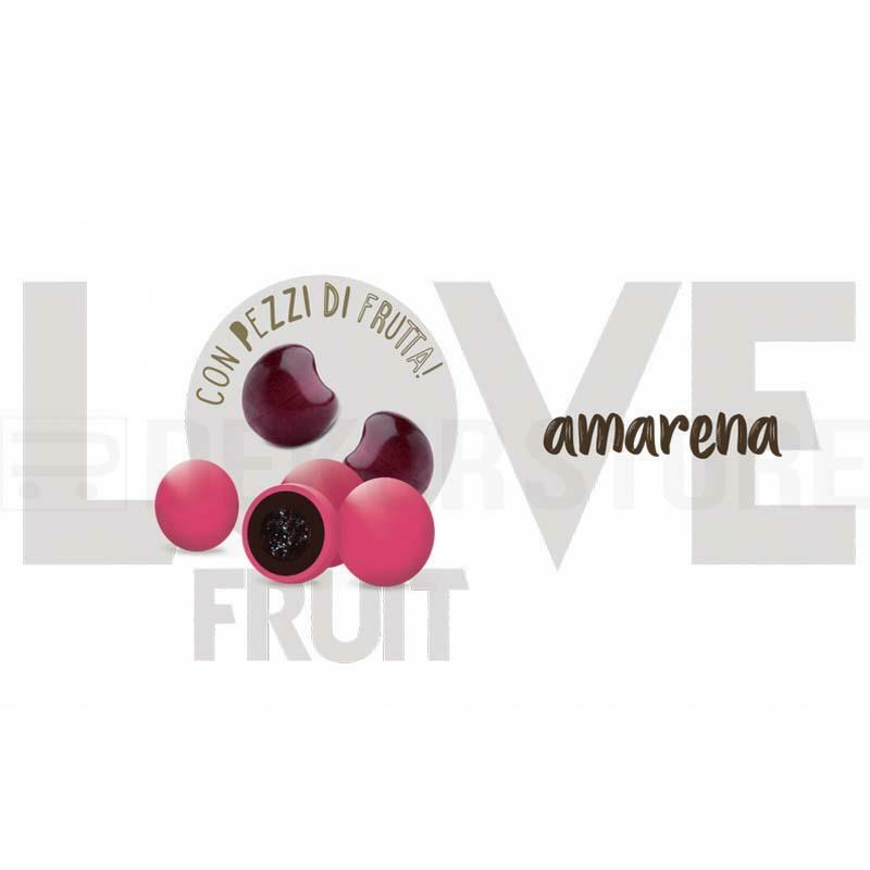 maxtris confetti maxtris love fruit amarena - 1 kg