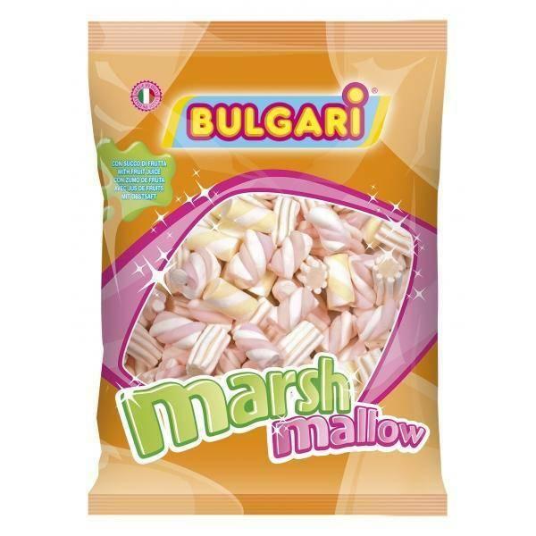 bulgari estruso mix con succo di frutta - bulgari 1 kg