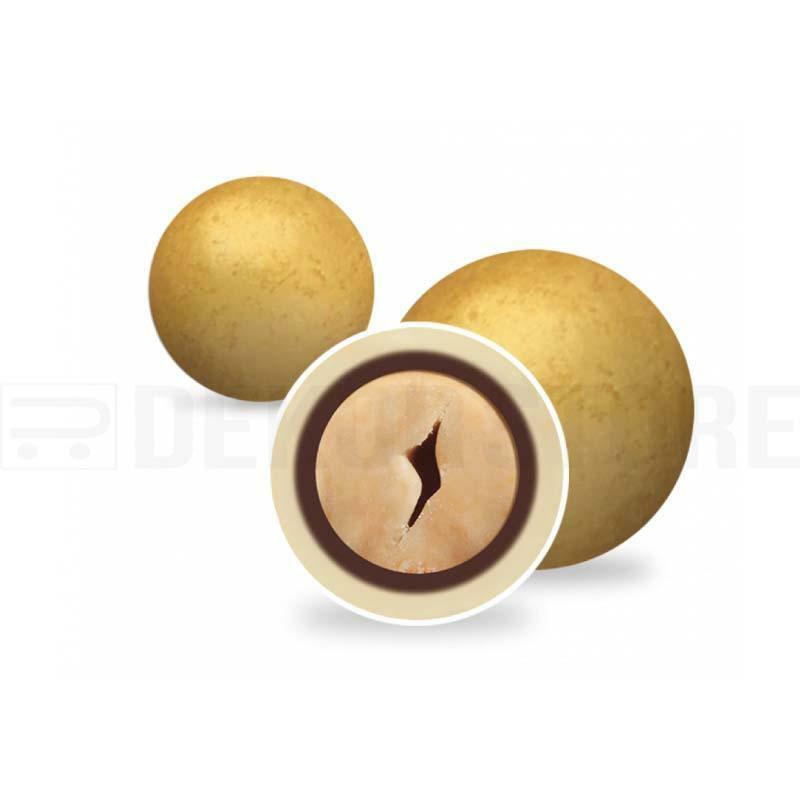 maxtris confetti maxtris les perles de l'amour ete' - oro perlato 1 kg