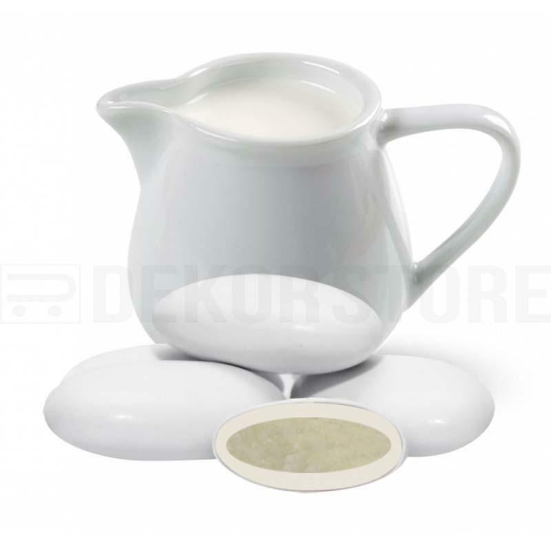 maxtris maxtris fior di latte - two milk - confetti  1kg