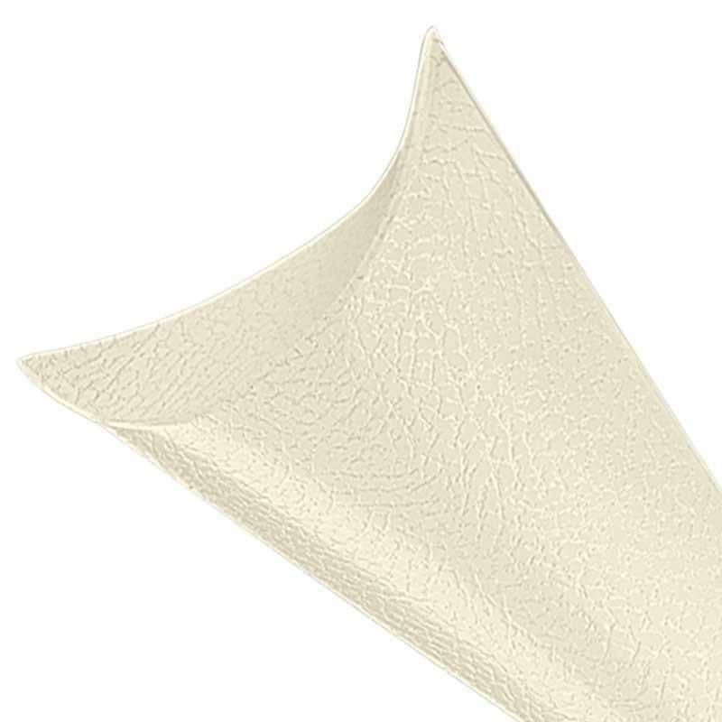 scotton spa scotton spa cono busta 190 pelle bianca - per riso o confetti
