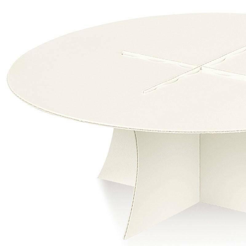 scotton spa scotton spa alzata d. 330 x h100 mm cartoncino perlato 1 piano -