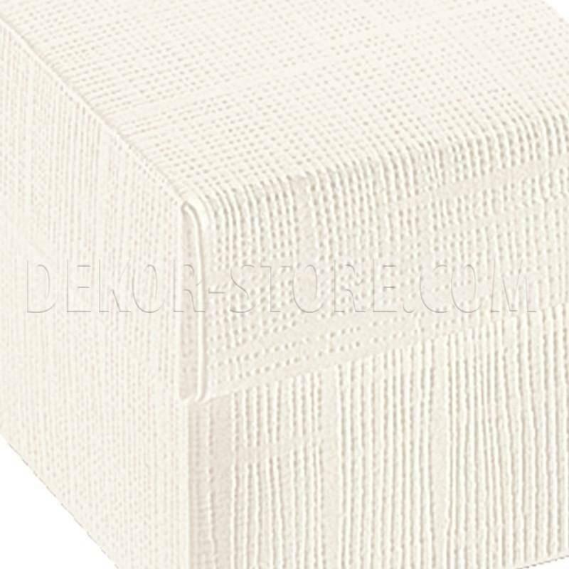 scotton spa scatolina porta confetti fondo e coperchio seta bianco 50x50x50 mm - 10 pz