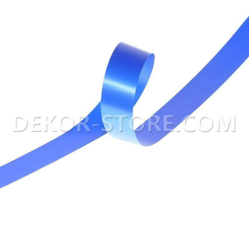 nastro splendene blu regal 30 mm x 100 mt -