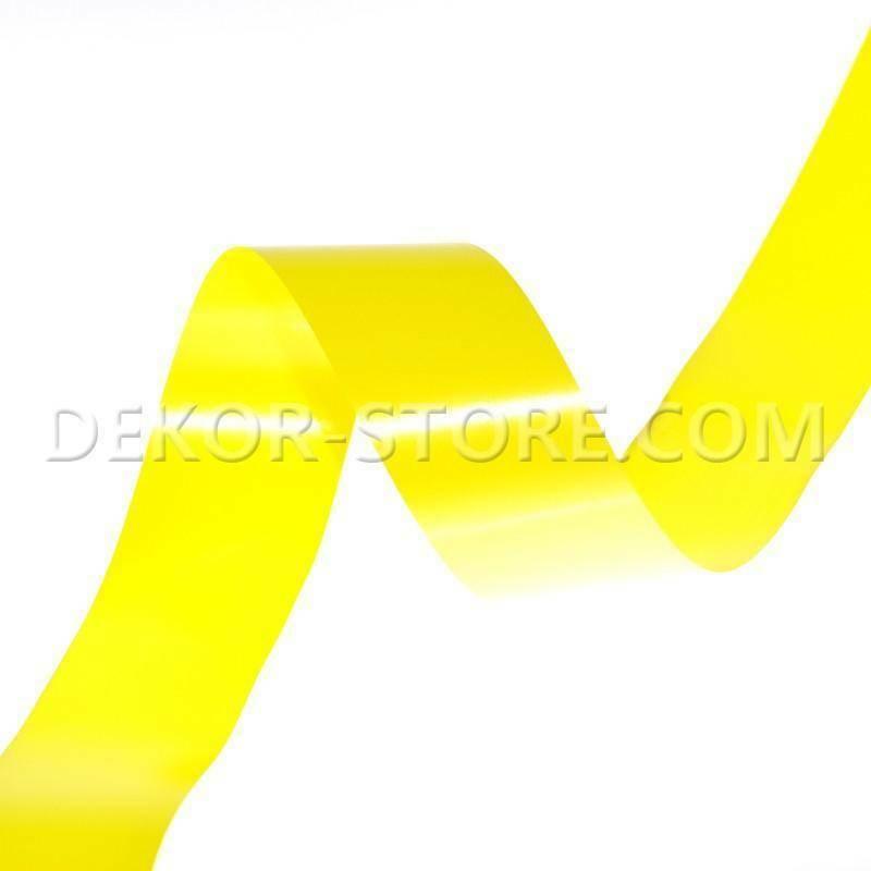 nastro splendene giallo cedro 48 mm x 100 mt -