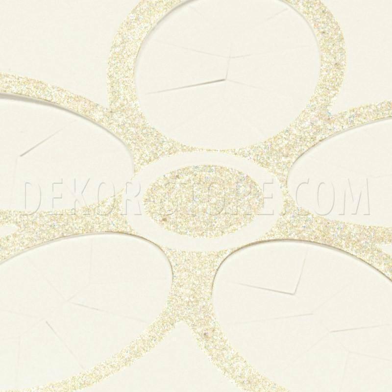 scotton spa scotton spa astuccio 105x100x15mm cinque confetti fiore glitter