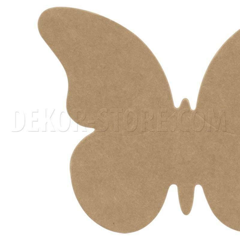 scotton spa scotton spa farfalle set 3 pz - cartoncino color avana 140x105 - 215x170 - 270x220 mm