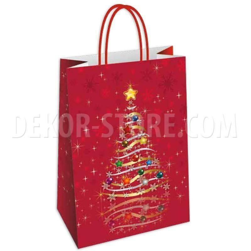 shopper in carta sidney - 21x8x26 cm