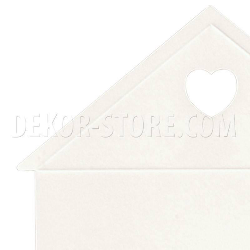 scotton spa casa notes in cartoncino white 150x165 mm - 10 pz