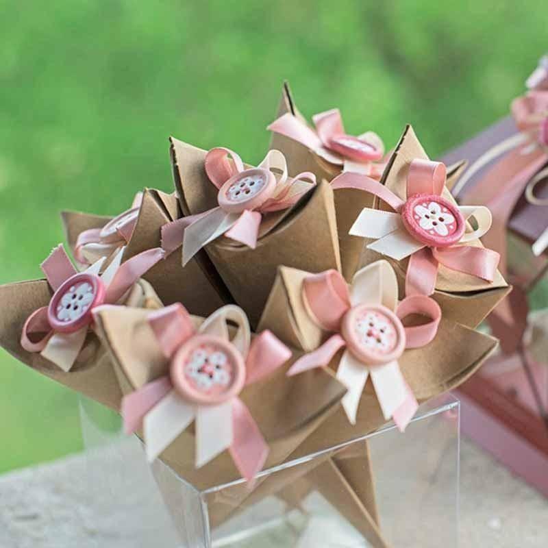 scotton spa scotton spa bottoni rosa con adesivo 28 mm - 12 pz