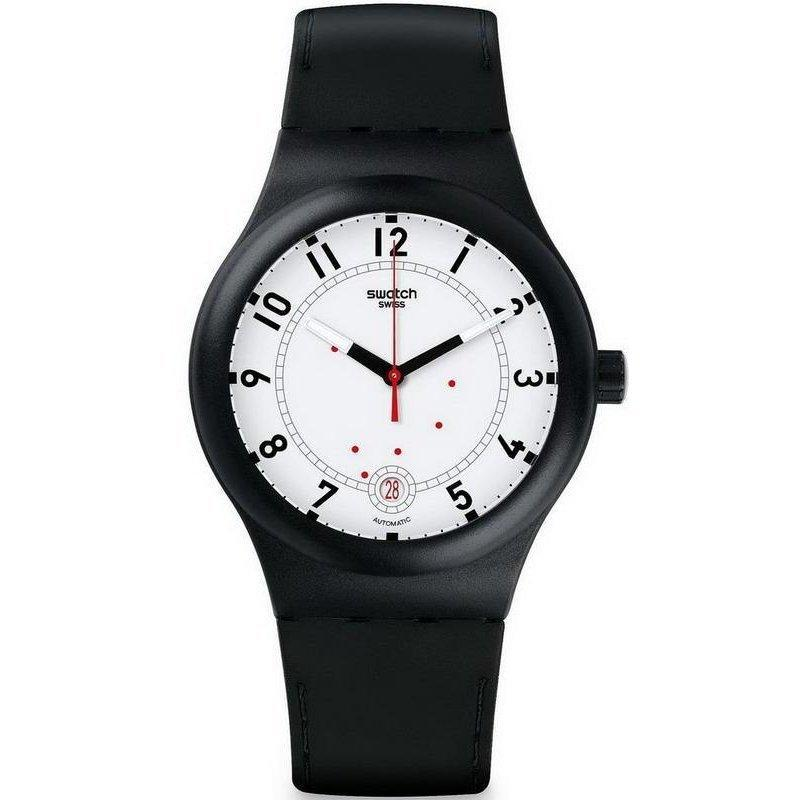 the swatch group orologio uomo automatico the swatch
