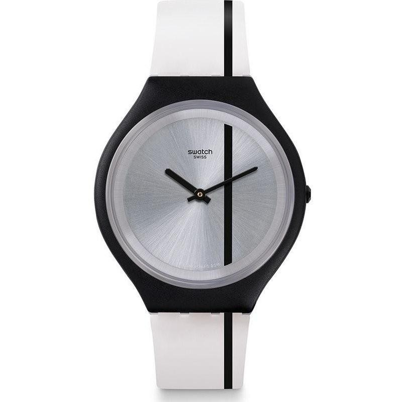 the swatch group orologio unisex gomma the swatch