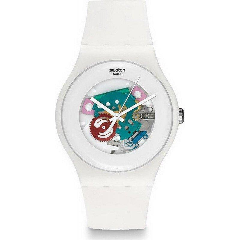 the swatch group orologio unisex plastica the swatch