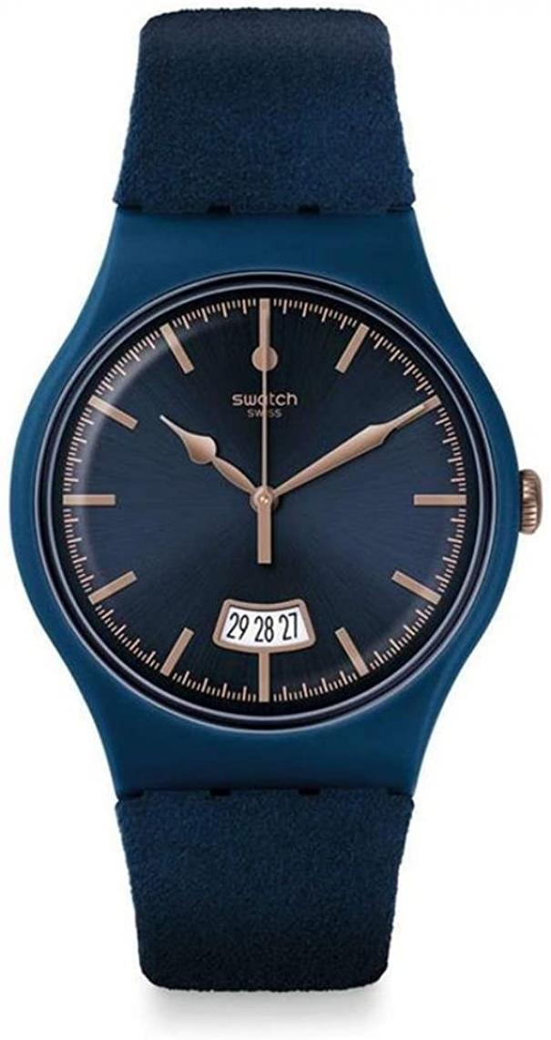 the swatch group orologio unisex quarzo the swatch group