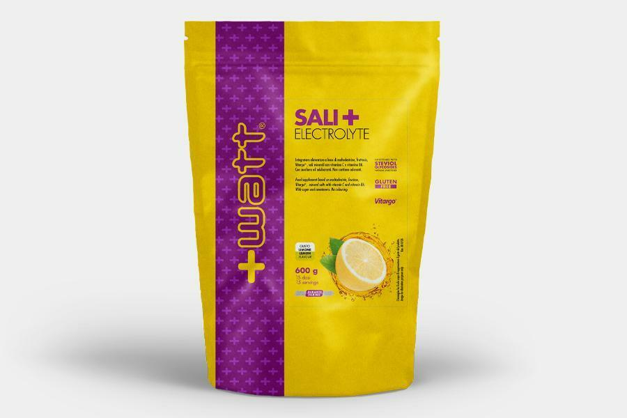 +watt nutrition +watt - sali + performance electrolyte - sali minerali fruttosio e maltodestrine gusto arancia - 600g