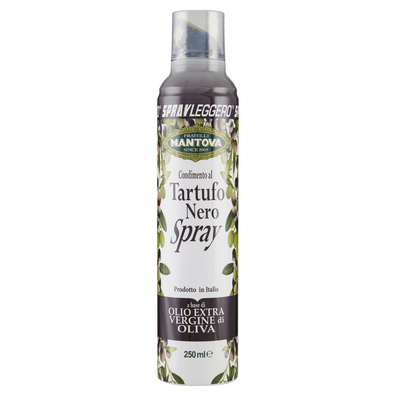 spray leggero spray leggero - tartufo spray in olio extravergine di oliva - 250 ml