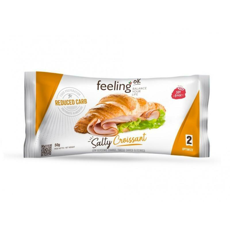 feeling ok feeling ok -2 optimize - salty croissant - 50 gr