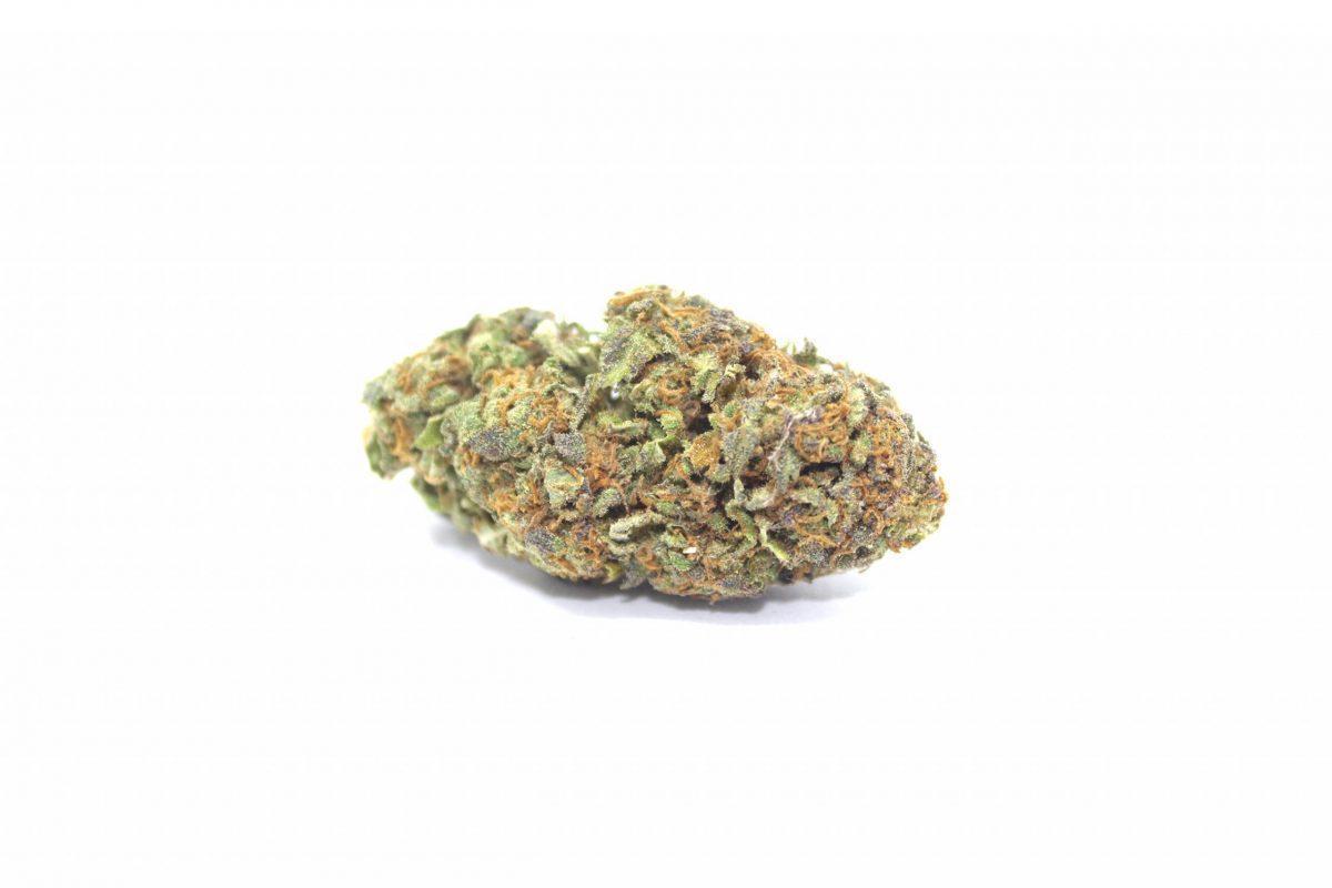 hemporio della canapa purple  chloè - galaxy kush - medical hemp canapa - 50 g