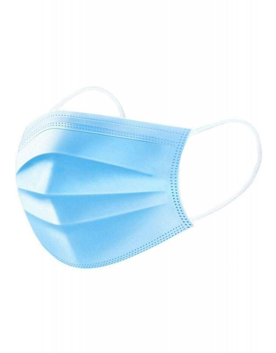 medel medel - termometro digitale +  20 mascherine chirurgiche monouso medel + gel mani marispharma