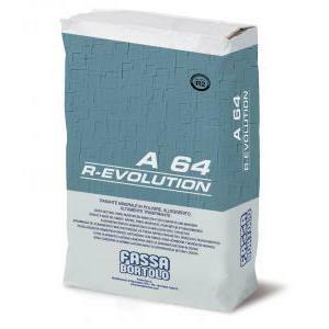 fassa a 64 r-evolution 25 kg bc=48 cod.647