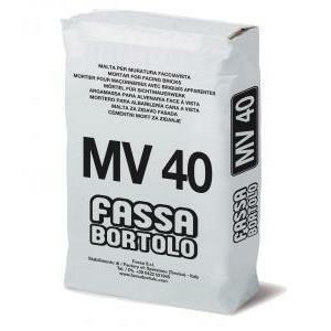 fassa mv 40 malta murat.faccia vista 25 kg bc=56cf