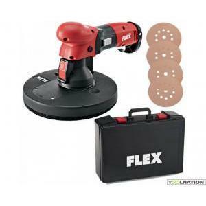 rockflex rockflex flex mini levigatrice wse 7 cod.385166levigare