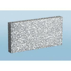 caparol capatect dalmatiner 160i altezza 3 cm pannello isolante in polistirene espanso additivato con neopor basf