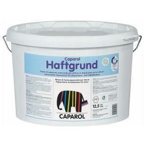 caparol caparol fondo pigmentato haftgrund bianco 12,5 litri
