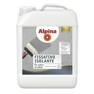 alpina alpina fissativo acrilico isolante 1 litro
