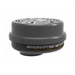 bls filtro per mascherina 221 a2p3 r