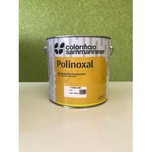 sammarinese polinoxal antiruggine rosso ossido 16 lt