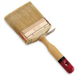 bulova bulova plafoncino wood setola bionda 3x10 specifico per impregnanti