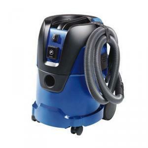 nilfisk nilfisk aspiratutto aero 21 per solidi+liquidi 20lt sistema di pulizia push & clean107406601
