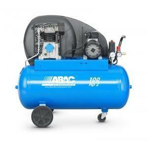 multiair abac compressore 100 lt. mod.pat24/100cm2