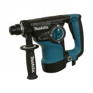 makita makita tassellatore sds-plus hr2811f 28mm 800w con ledperforatore
