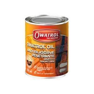 owatrol oil 0,5 litri antiruggine penetrante