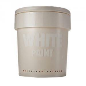 graesan white paint 5 lt pittura decorativa bianca perlescentepittura materica