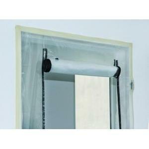 storch storch porta in plastica con chiusura a zip 210x110 cm