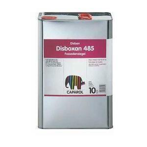 caparol caparol disboxan 485 fassadensiegel 10 lt cod.2717 impregnante acril-silossanico, idrofobico, trasparente, ad effetto bagnato.