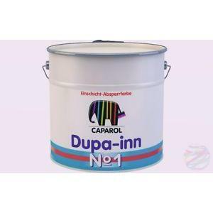 caparol caparol dupa inn 2001 bianco 12,5 litri pittura opaca a base solvente coprente per macchie di fumo, nicotina, olii, grassi