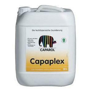 caparol fondo per idropitture acrilico capaplex 10 lt