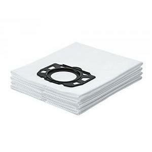 karcher karcher sacchetto filtro carta cf=4 pz cod.2.863-006 ex6.904-409