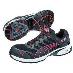 start start scarpa puma fuse motion red low s1p  nr. 40