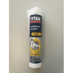 tytan professional tytan professional silicone universale bianco 280 ml