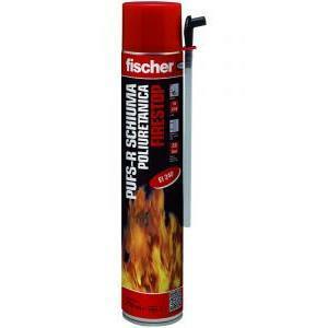 fischer schiuma ei manuale pufs-r 750 ml cod.9298