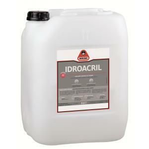 boero boero fissativo isolante acrilico idroacril  15 litri