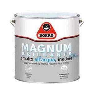 boero boero magnum lucido nero 0,75 lt