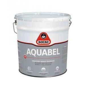 boero boero idropittura traspirante aquabel base bc bianco 14 litri